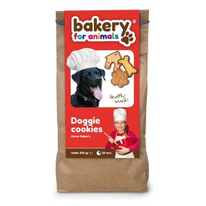Bakery for animals - Doggie cookies